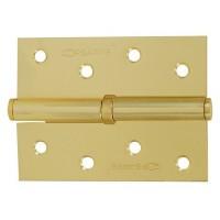 Петля дверная разъемная CORSARRE S.100.75.2.R (Золото)
