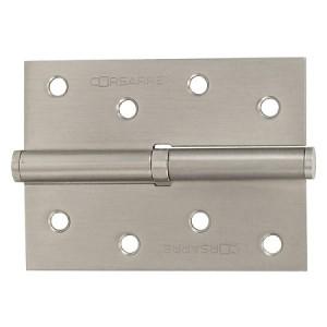 Петля дверная разъемная CORSARRE S.100.75.2.R (Никель)